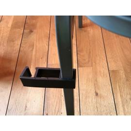 Kopplingsbeslag för stolar