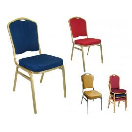 Konferensstolen Carl - Er Design
