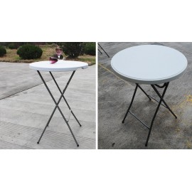 Ståbordet Tala - Fällbart eventbord