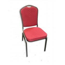 Konferensstolen Carl - Limited Edition Red