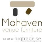 Mahaven - Billiga konferensstolar för lokaler, hotell och restaurang